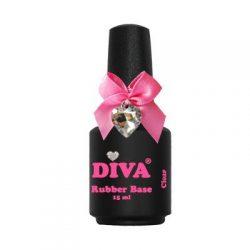 Diva Rubber Base