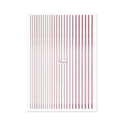 Moyra Nail Art Strips