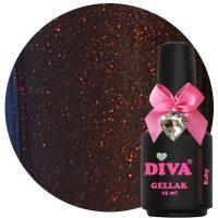 Diva Gellak Ruby 15 ml