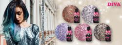 Diva Glamour Diamonds Collection 2 funkynails