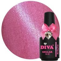 Diva Gellak Cat Eye Having Fun funkynails