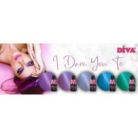 Diva Gellak Cat Eye I Dare You To Collection groothandel funkynails