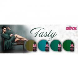 Diva Gellak Tasty Collection funkynails