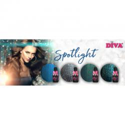 Diva Gellak Spotlight Collection funkynails