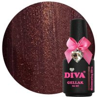 Diva Gellak Shimmering Diva 15 ml