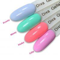 Cutie Colors Collection funkynails