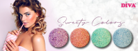Diva Gellak Cutie Colors Collection funkynails nagel groothandel