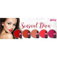 Diva Gellak Sensual Diva Collection funkynials