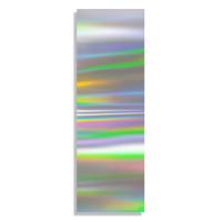 Moyra Easy Transfer Foil no. 04 Holograpic Silver funkynails