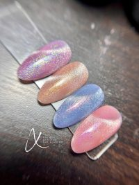 Diva Gellak Cat Eye Diva's Fantasy Collection funky nagelgroothandel