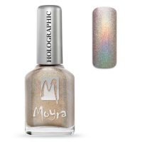 Moyra (Stempel) Nagellak Holographic no.252 Infinity funkynails