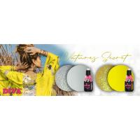 DIVA Gellak Natures Secret met gratis Crystal pigment funkynails