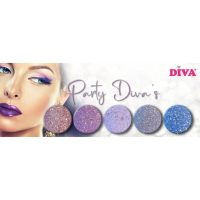 Diamondline Party Diva's Collection funkynails