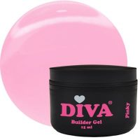 DIVA Builder Gel Pinky 15 ml