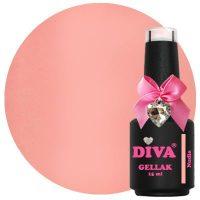 Diva Gellak Nudie 15 ml