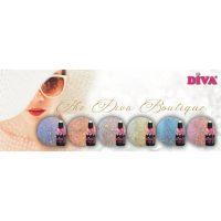 Diva Gellak The Diva Boutique Collection 5+1 gratis funkynails