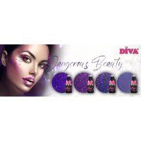 Diva Gellak Dangerous Beauty Collection